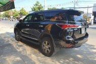 Bán Toyota Fortuner đời 2017, màu đen, xe nhập số tự động giá 920 triệu tại Bình Dương