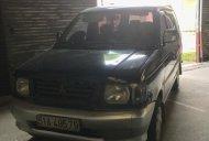 Cần bán lại xe Mitsubishi Jolie năm 2001, màu xám giá 100 triệu tại Tp.HCM