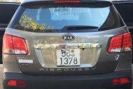 Bán Kia Sorento GAT 2.4L 4WD đời 2010, màu xám, nhập khẩu nguyên chiếc  giá 500 triệu tại Bình Dương