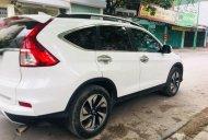 Cần bán Honda CR V TG 2017, màu trắng giá 890 triệu tại Hà Nội