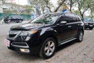 Cần bán xe Acura MDX SH-AWD sản xuất 2011, màu đen, nhập khẩu chính chủ giá 980 triệu tại Hà Nội