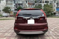 Cần bán xe Honda CR V sản xuất 2015, ngoại thất màu đỏ đun giá 780 triệu tại Hà Nội