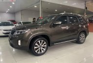 Cần bán Kia Sorento DMT 2.2L 2WD 2014, màu nâu, số sàn giá 655 triệu tại Phú Thọ