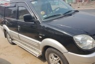 Bán xe Mitsubishi Jolie năm sản xuất 2004, màu đen giá 165 triệu tại Tp.HCM