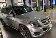 Cần bán xe Mercedes GLK220 CDI 4Matic 2013, màu xám, nhập khẩu nguyên chiếc, giá chỉ 892 triệu giá 892 triệu tại Quảng Ninh