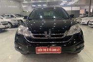 Bán xe Honda CR V 2.4AT đời 2012, màu đen, giá tốt giá 605 triệu tại Phú Thọ