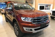 Bán giảm giá sốc cuối năm chiếc xe Ford Everest Titanium 2.0L AT, sản xuất 2020, nhập khẩu nguyên chiếc giá 1 tỷ 177 tr tại Long An