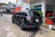 Cần bán xe Chevrolet Captiva LTZ Maxx 2.4 AT năm sản xuất 2010, màu đen, 348 triệu giá 348 triệu tại Tp.HCM