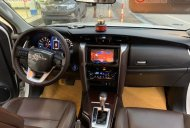 Cần bán gấp Toyota Fortuner 2.7V 4x2AT năm 2018, màu trắng số tự động giá 980 triệu tại Quảng Ninh