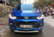 Bán xe Chevrolet Trax 1.4 LT đời 2017, màu xanh lam, nhập khẩu Hàn Quốc  giá 538 triệu tại Hà Nội