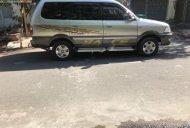 Cần bán xe cũ Toyota Zace GL sản xuất 2005, giá tốt giá 240 triệu tại Tp.HCM