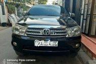 Cần bán gấp Toyota Fortuner 2.7 V AT đời 2010, màu đen giá 498 triệu tại Đồng Nai