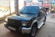 Bán Mitsubishi Pajero 3.0 đời 2005, màu xanh , giá tốt giá 155 triệu tại Sơn La
