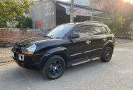 Bán xe Hyundai Tucson 2009, màu đen, nhập khẩu   giá 325 triệu tại Đà Nẵng