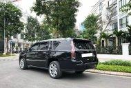 Cần bán Cadillac Escalade ESV Premium sản xuất 2015, màu đen, xe nhập giá 4 tỷ 850 tr tại Hà Nội