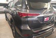 Bán Toyota Fortuner đời 2017, màu xám, nhập khẩu giá 1 tỷ 40 tr tại Hà Nội