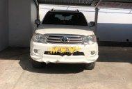 Bán Toyota Fortuner TRD Sportivo 4x4 AT năm sản xuất 2012, màu trắng giá 570 triệu tại Quảng Ninh
