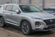Cần bán xe Hyundai Santa Fe 2.4L sản xuất năm 2019, màu xám giá 1 tỷ 110 tr tại Tp.HCM