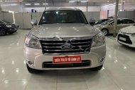 Xe Ford Everest 2.5L 4x2 AT 2011 xe gia đình giá 445 triệu tại Phú Thọ