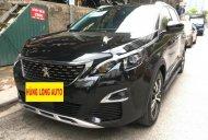 Cần bán lại xe Peugeot 5008 1.6 AT năm sản xuất 2018, màu đen giá 1 tỷ 160 tr tại Hà Nội