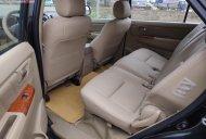Bán Toyota Fortuner năm sản xuất 2010, màu đen như mới, giá tốt giá 455 triệu tại Hà Nội