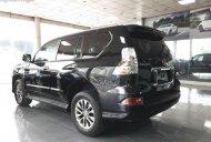 Xe Lexus GX 460 đời 2013, màu đen, xe nhập giá 3 tỷ 120 tr tại Hà Nội