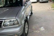 Bán Suzuki Grand vitara XL-7 2003, màu bạc, nhập khẩu nguyên chiếc, giá tốt giá 188 triệu tại Hà Nội