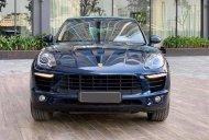 Cần bán Porsche Macan sản xuất 2015, màu xanh lam, nhập khẩu giá 2 tỷ 470 tr tại Hà Nội