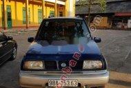 Xe Suzuki Vitara JLX năm sản xuất 2005, giá chỉ 163 triệu giá 163 triệu tại Bắc Giang