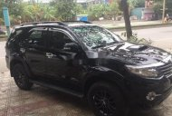 Cần bán gấp Toyota Fortuner sản xuất 2016, 820tr giá 820 triệu tại Phú Thọ