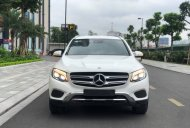 Bán xe Mercedes GLC250 4Matic đời 2017, màu trắng giá 1 tỷ 650 tr tại Hà Nội