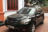 Bán xe cũ Hyundai Santa Fe đời 2007, xe nhập giá 445 triệu tại Hà Nội