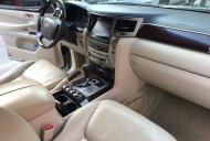 Cần bán gấp Lexus LX 570 đời 2014, màu vàng, xe nhập giá 4 tỷ 600 tr tại Hà Nội