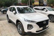 Hỗ trợ giao xe nhanh đón tết chiếc xe Hyundai Santa Fe 2.4L xăng tiêu chuẩn, sản xuất 2019, giá mềm giá 999 triệu tại Tp.HCM
