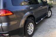 Cần bán Mitsubishi Pajero Sport đời 2011, màu xám số sàn, giá 470tr giá 470 triệu tại Phú Thọ