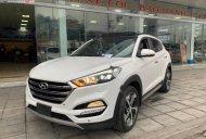 Bán xe Hyundai Tucson 1.6 Turbo 2018, màu trắng, giá rất tốt giá 845 triệu tại Quảng Ninh