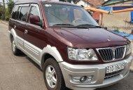 Cần bán Mitsubishi Jolie SS sản xuất 2002, màu đỏ, giá chỉ 115 triệu giá 115 triệu tại Bình Dương