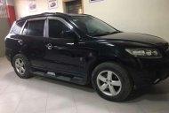 Bán Hyundai Santa Fe sản xuất năm 2008, màu đen, xe nhập số sàn, 395 triệu giá 395 triệu tại Thanh Hóa