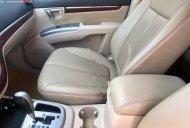 Bán ô tô Hyundai Santa Fe 2.7L 4WD đời 2008, nhập khẩu xe gia đình giá 395 triệu tại Tp.HCM