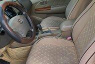 Bán ô tô Toyota Fortuner đời 2009, màu bạc giá 410 triệu tại Nghệ An