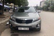 Bán Kia Sorento sản xuất năm 2013, màu xám giá 550 triệu tại Hà Nội