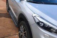 Bán xe cũ Hyundai Tucson 2.0 ATH năm 2016, màu bạc, xe nhập giá 762 triệu tại Gia Lai