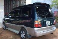 Cần bán xe Toyota Zace GL sản xuất năm 2005, màu xanh giá 225 triệu tại Bình Phước