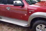 Bán Ford Everest năm sản xuất 2007, màu đỏ giá cạnh tranh giá 270 triệu tại Quảng Ninh