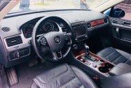 Bán Volkswagen Touareg 3.6 AT năm sản xuất 2016, màu xanh lam, xe nhập   giá 1 tỷ 760 tr tại Hà Nội