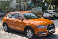 Bán Audi Q3 2013, màu vàng, xe nhập chính chủ, 880 triệu giá 880 triệu tại Hà Nội