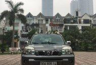 Bán Nissan X trail 2.5 AT sản xuất năm 2006, màu xám, nhập khẩu giá 345 triệu tại Hà Nội