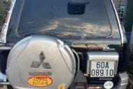 Cần bán gấp Mitsubishi Jolie đời 2005, màu đen, giá tốt giá 164 triệu tại Bình Dương