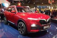 Cần bán xe VinFast LUX SA2.0 năm sản xuất 2019, màu đỏ giá 1 tỷ 530 tr tại Hà Nội
