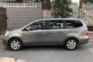 Bán Nissan Livina AT sản xuất năm 2011, màu xám, xe gia đình, 355tr giá 355 triệu tại Tp.HCM